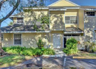 Pre Foreclosure in Pompano Beach 33068 CHAMPIONS WAY - Property ID: 1083966985