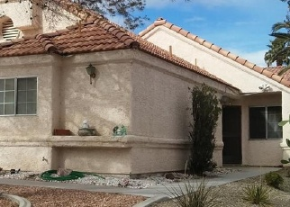 Pre Foreclosure in Henderson 89074 ASPEN KNOLL DR - Property ID: 1084082147