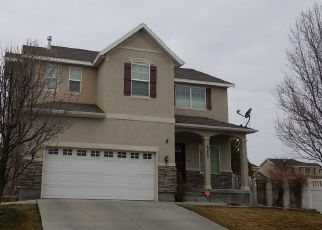 Pre Foreclosure in Salt Lake City 84120 S WHITE DIAMOND WAY - Property ID: 1084160557