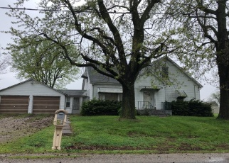 Pre Foreclosure in Breese 62230 MAIN ST - Property ID: 1084234120