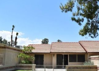 Pre Foreclosure in Indio 92201 EISENHOWER DR - Property ID: 1084465383