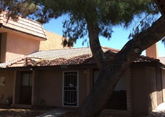Pre Foreclosure in Las Vegas 89110 MANEILLY DR - Property ID: 1084519250