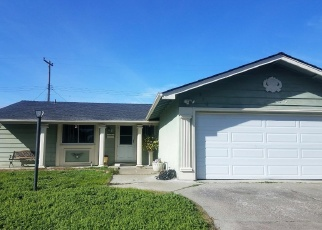 Pre Foreclosure in Santa Clara 95054 BAIRD AVE - Property ID: 1084707587