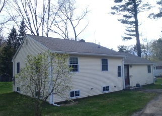 Pre Foreclosure in Danvers 01923 REGENT DR - Property ID: 1084724674
