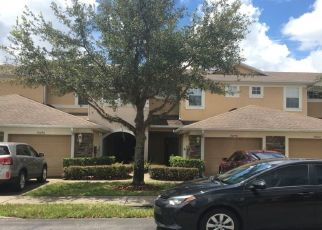 Pre Foreclosure in Tampa 33647 STONE HEDGE DR - Property ID: 1084750957