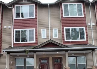 Pre Foreclosure in Beaverton 97006 NE CEDAR FALLS LOOP - Property ID: 1084914753