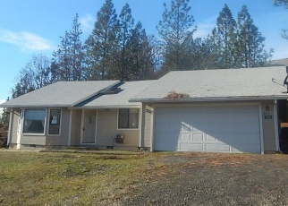 Pre Foreclosure in Shady Cove 97539 KINWORTHY DR - Property ID: 1084936198
