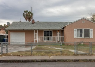 Pre Foreclosure in Fresno 93704 E CORNELL AVE - Property ID: 1085011544