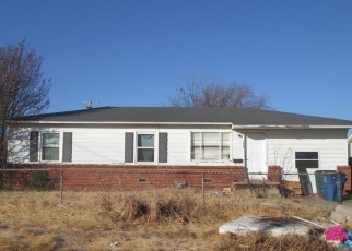 Pre Foreclosure in Tulsa 74127 S 43RD WEST AVE - Property ID: 1085015477