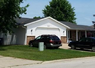 Pre Foreclosure in Pulaski 54162 NANCY LN - Property ID: 1085077676