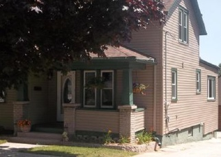 Pre Foreclosure in Manitowoc 54220 S 22ND ST - Property ID: 1085085557