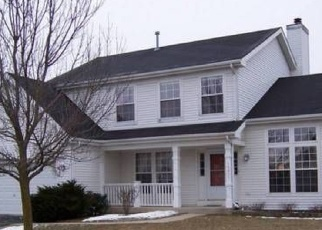 Pre Foreclosure in Kenosha 53142 68TH PL - Property ID: 1085095184