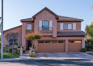 Pre Foreclosure in Simi Valley 93065 MILL CT - Property ID: 1085132868