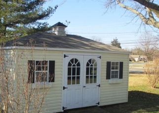 Pre Foreclosure in Milford 19963 SEABURY AVE - Property ID: 1085159575