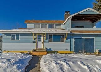Pre Foreclosure in Spokane 99217 E UPRIVER DR - Property ID: 1085175338