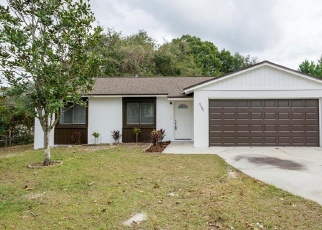 Pre Foreclosure in Orlando 32810 FALLING LEAF LN - Property ID: 1085222646