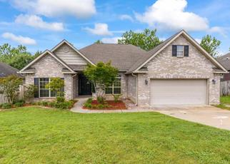 Pre Foreclosure in Crestview 32536 CRAB APPLE AVE - Property ID: 1085302797