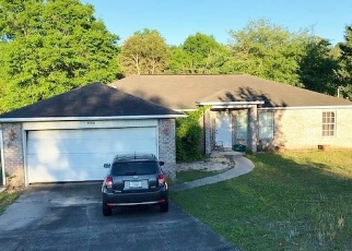 Pre Foreclosure in Crestview 32536 HATCHEE DR - Property ID: 1085324245
