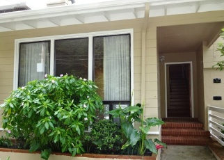 Pre Foreclosure in San Francisco 94127 DALEWOOD WAY - Property ID: 1085365421