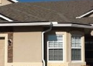 Pre Foreclosure in Saint Augustine 32084 WOODED CROSSING CIR - Property ID: 1085413154