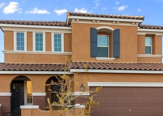 Pre Foreclosure in Henderson 89044 EMYVALE CT - Property ID: 1085421932