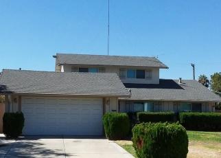 Pre Foreclosure in Sacramento 95842 SILVERTHORNE CIR - Property ID: 1085460911