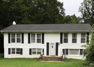 Pre Foreclosure in Brandywine 20613 KAYAK DR - Property ID: 1085522210