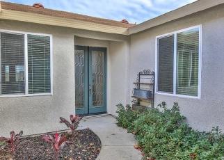 Pre Foreclosure in Lincoln 95648 LOMBARD LN - Property ID: 1085526598
