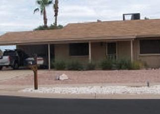 Pre Foreclosure in Mesa 85202 W VIA RIALTO CIR - Property ID: 1085563831