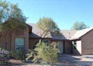 Pre Foreclosure in Tucson 85742 W SPOONBILL DR - Property ID: 1085583986