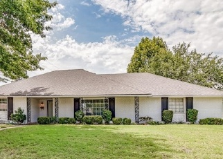 Pre Foreclosure in Oklahoma City 73120 NW 111TH ST - Property ID: 1085742974