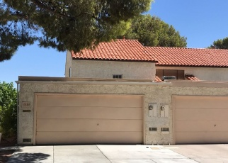 Pre Foreclosure in Las Vegas 89121 RACQUET ST - Property ID: 1085758729