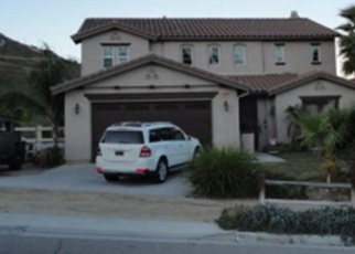 Pre Foreclosure in Norco 92860 CRESTVIEW DR - Property ID: 1085760924