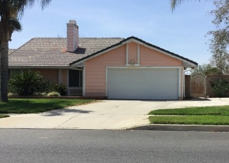 Pre Foreclosure in Rialto 92377 W CASMALIA ST - Property ID: 1085780627