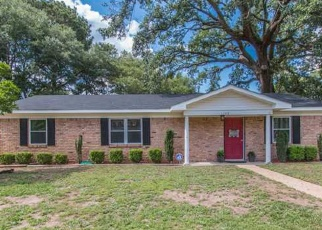 Pre Foreclosure in Saraland 36571 BEST DR - Property ID: 1085805586