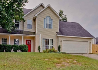 Pre Foreclosure in Madison 35757 DARTMOUTH DR - Property ID: 1086202834