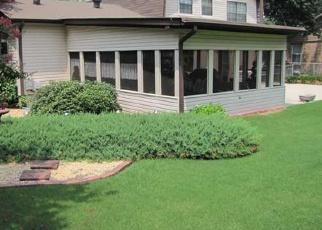 Pre Foreclosure in Huntsville 35810 MASTIN LAKE RD NW - Property ID: 1086207196