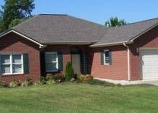 Pre Foreclosure in Greeneville 37745 WEST ST - Property ID: 1086468234
