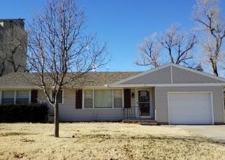 Pre Foreclosure in Hutchinson 67502 MEADOWLARK LN - Property ID: 1086527365