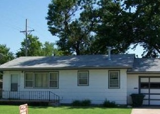 Pre Foreclosure in Hillsboro 67063 E A ST - Property ID: 1086530879