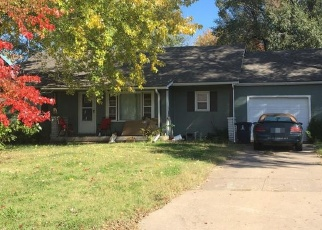 Pre Foreclosure in El Dorado 67042 S HIGH ST - Property ID: 1086537440