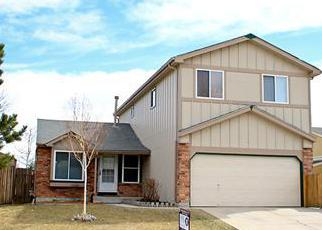 Pre Foreclosure in Littleton 80127 S OAK WAY - Property ID: 1086574223