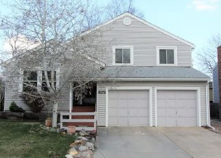 Pre Foreclosure in Arvada 80005 JELLISON ST - Property ID: 1086578615