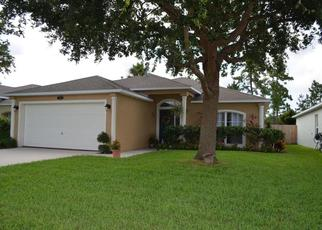 Pre Foreclosure in Titusville 32780 PEACHTREE ST - Property ID: 1086618917