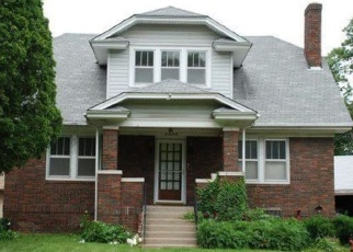 Pre Foreclosure in Omaha 68112 MINNE LUSA BLVD - Property ID: 1086915410