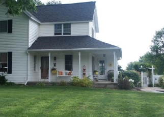 Pre Foreclosure in Warsaw 46582 N 225 E - Property ID: 1086936434