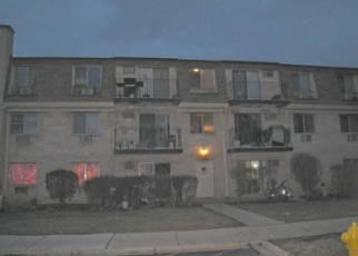 Pre Foreclosure in Glendale Heights 60139 SHOREWOOD DR - Property ID: 1087120377