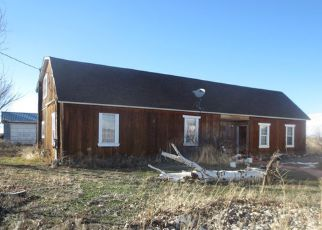 Pre Foreclosure in Blackfoot 83221 S 1000 W - Property ID: 1087138337