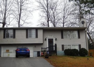 Pre Foreclosure in Norcross 30093 WHITE WING CT - Property ID: 1087240387