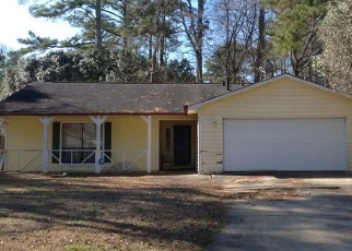 Pre Foreclosure in Lilburn 30047 PARK FOREST CT NW - Property ID: 1087241258